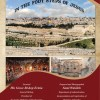 """In the footsteps of Jesus Christ"" a new illustration book documenting the life of the Christ in the Holy Land"