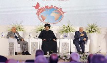 Anba Ermia speech in Al-Azhar and the Council of Elders of Muslims Conference: coexistence «freedom, citizenship, diversity and integration ..»