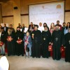 """HG Bishop Ermia heads """"Crown them with glory"""" course graduation ceremony at the center"""