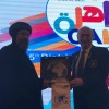 "HG Anba Ermia honored at ""Rotary Cairo 2018″ Conference for Peace and Goodness in Religions"
