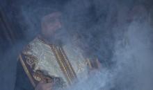 عشية عيد القديس اغسطينوس – 31/8/2005